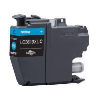 Inkoustová cartridge Brother LC-3619XLC, MFC J2330, cyan, originál