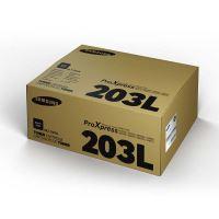 Toner Samsung MLT-D203L, M3320, M3370, M3820, M3870, M4020, M4070, black, SU897A, originál