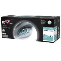 Toner TB kompatibilní s Panasonic KX-FAT411E, black, 100% new
