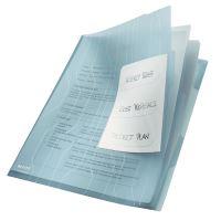 Závěsné třídicí desky Leitz CombiFiles, modré, balení 3 ks 5
