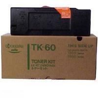 Toner Kyocera TK-140, FS-1100, 1100N, černý, TK140, 0T2H50EU, originál