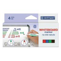Popisovače Centropen 8569 Whiteboard 1