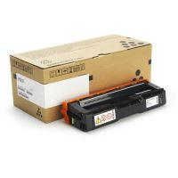 Toner Ricoh 407531, SPC252DN, black, originál