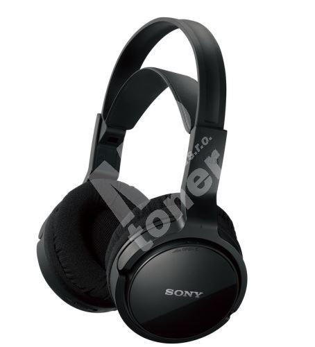 Sony bezdrátová sluchátka MDR-RF811RK 1