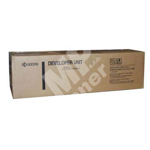 Developer Kyocera DV-560, black, originál 1