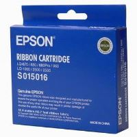 Páska do tiskárny Epson LQ 2550, LQ 860, LQ 670, černá, C13S015262, originál