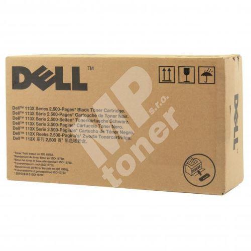 Toner Dell 1130, black, 593-10961, MP print 1