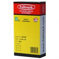 Páska do tiskárny Star SP 712, SP 742, černá, RC700, Fullmark