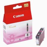 Inkoustová cartridge Canon CLI-8PM, světle červená, 13ml originál