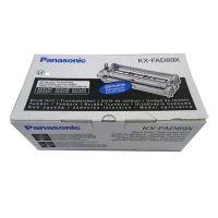 Válec Panasonic KX-FL401, black, KX-FAD89X, originál