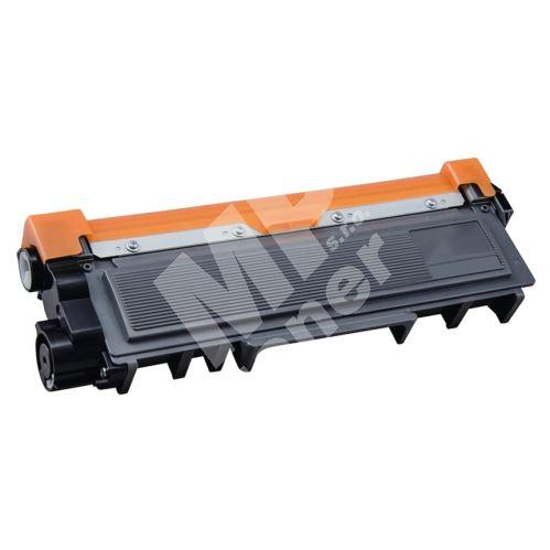 Toner Brother TN-2320, black, MP print 1