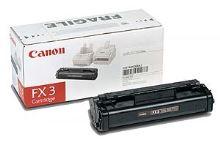 Kompatibilní toner Canon FX-3 MP print