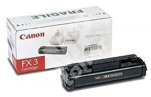 Toner Canon FX-3 MP print 1