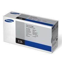 Toner Samsung MLT-D116S, SL-M2825DW, M2675FN, M2875FD, black, SU840A, originál