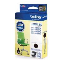 Inkoustová cartridge Brother LC-229XLBK, MFC-J5320DW, MFC-J5620DW, black, originál