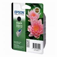 Inkoustová cartridge Epson C13T013401 černá, originál