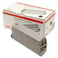 Toner OKI typ C4 41963008 C7100 7300 7350 V2 7500 černý originál
