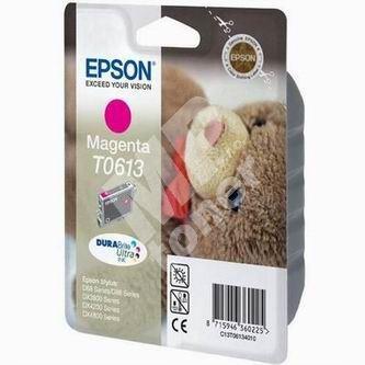 Cartridge Epson C13T061340, originál 1
