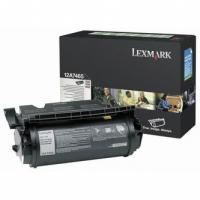Renovace toneru Lexmark T634, 12A7465 return