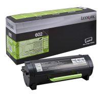 Toner Lexmark 60F2000, MX611de, MX511de, MX410de, MX611dhe, MX511dhe, black, 602, originál