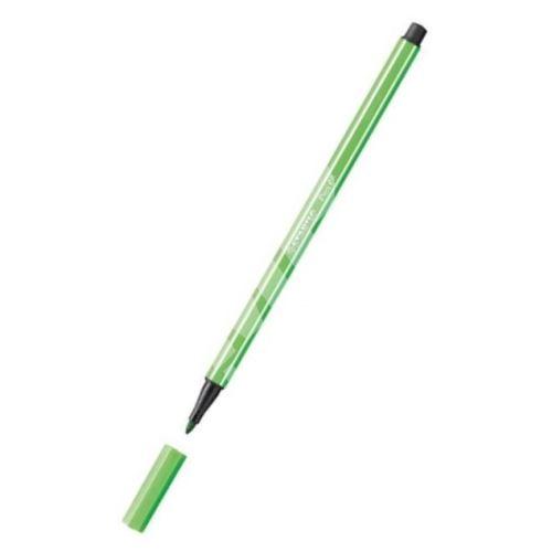 Fix Pen 68, listově zelená, 1mm, STABILO 1