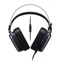 Razer Tiamat 2.2 V2, sluchátka s mikrofonem, černá