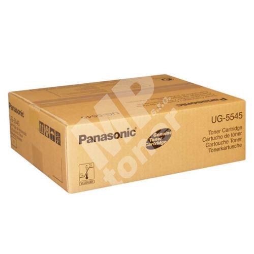 Toner Panasonic UG-5545 UF 7100, 8100, black originál
