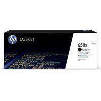 Toner HP W2000X, Color LaserJet Enterprise M751, black, 658X, originál