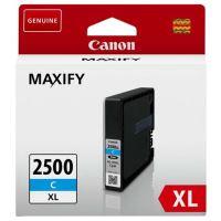 Inkoustová cartridge Canon PGI-2500XL, Maxify MB5350, MB5050, iB4050, cyan, originál
