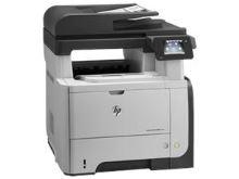 Tiskárna HP LaserJet Pro 500 MFP M521dn /A4, 40ppm,USB,LAN