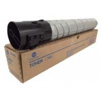 Toner Konica Minolta TN-323, Bizhub 227, 287, A87M050, black, originál