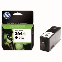 Inkoustová cartridge HP CN684EE Photosmart B8550, C5380, black, No. 364XL, originál