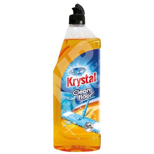 Krystal na podlahy, 750 ml 1