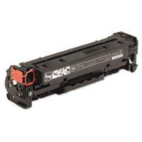 Toner HP CC530A, Color LaserJet CP2025, CM2320, black, 304A, originál