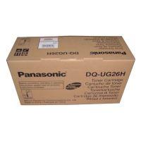Toner Panasonic DQ-UG26H, Workio DP 180, black, originál