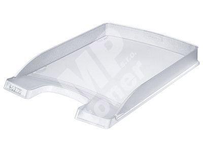 Odkladač Leitz Slim PLUS, ledový 1