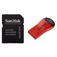 Čtečka SanDisk MobileMate Duo