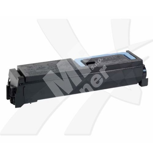 Toner Kyocera Mita TK540K black MP print 1