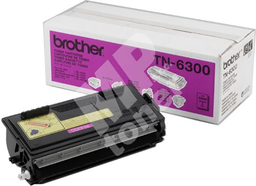 Renovace toneru Brother TN-6300