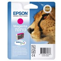 Cartridge Epson C13T071340, originál 3