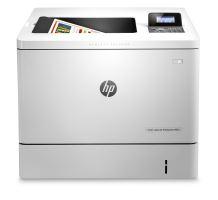 HP Color LaserJet Enterprise M553dn 1