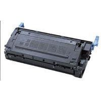 Kompatibilní toner HP C9720A, Color LaserJet 4600, black, MP print