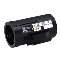 Toner Epson C13S050691, Aculaser M300D, M300DN, black, return, originál