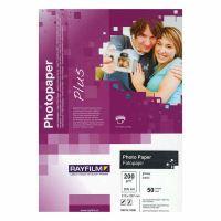 Fotografický papír Rayfilm A4 210 x 297 lesklý 200g, R0215.1123B, 1bal/50ks