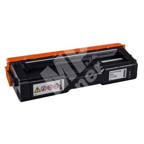 Toner Ricoh 407543, black, originál 1