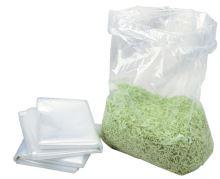 Plastové pytle HSM 104.3, 105.3, 108.2, B22, B24, Pure 420 (1 661 995 050)