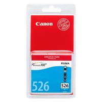 Cartridge Canon CLI-526C, cyan, 4541B001AA, originál 2