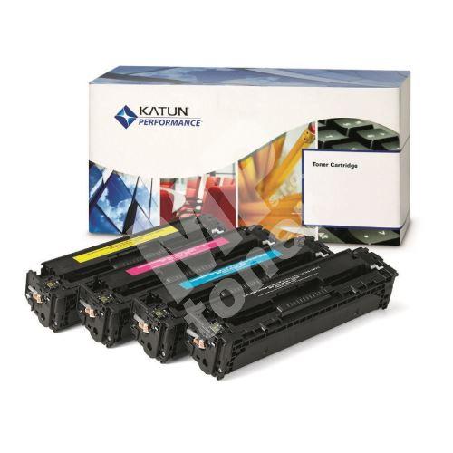 Toner Canon CEXV49, cyan, 8525B002, Katun 1