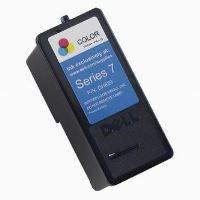 Inkoustová cartridge Dell 966/968, DH829, color, 592-10225, originál