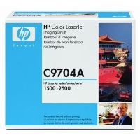 Válec HP C9704A, Color LaserJet 1500, 2500, drum kit, originál